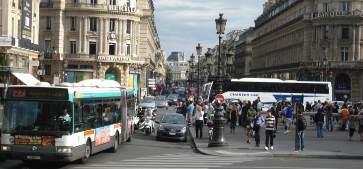 Komunikacja miejska w Warszawie – co trzeba wiedzieć?