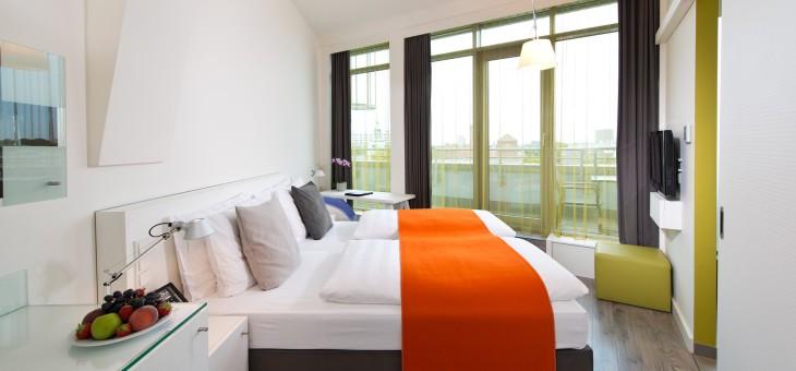 Hotele i apartamenty hotelowe w Warszawie – rodzaje pokoi