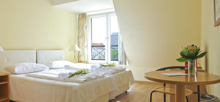 Hotel Residence Warszawa – czym jest i co oferuje?
