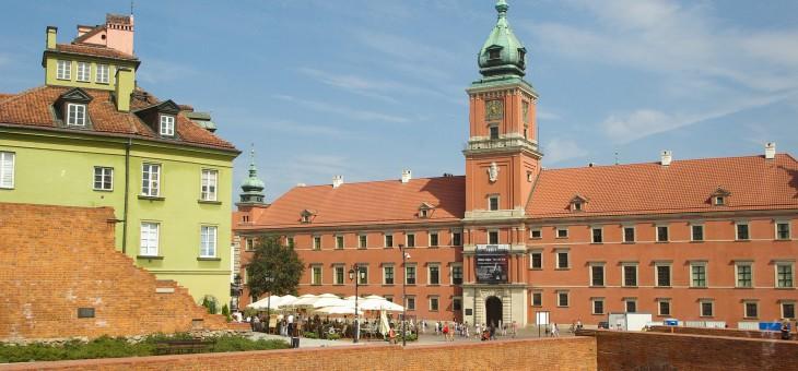 10 muzeów, które trzeba odwiedzić w Warszawie