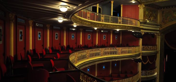 Przegląd najlepszych teatrów w Warszawie