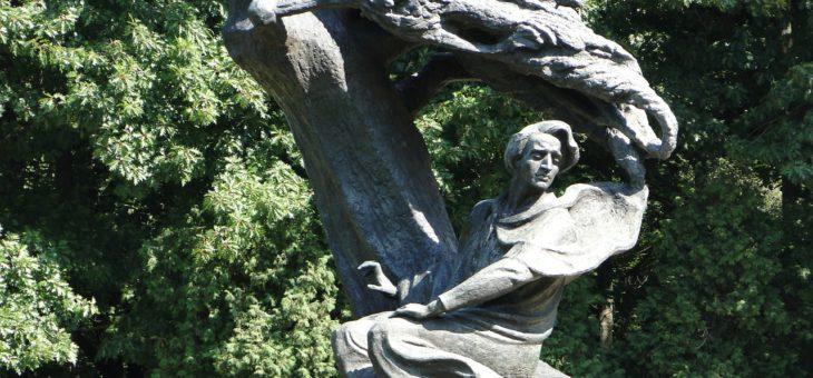 Znani Warszawiacy – kilku z wielkiej puli