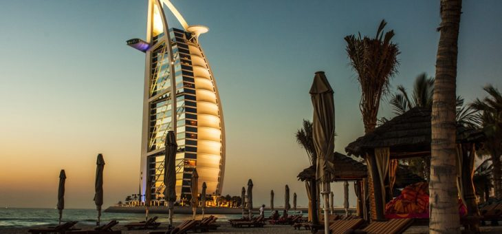 Luksusowe hotele na świecie