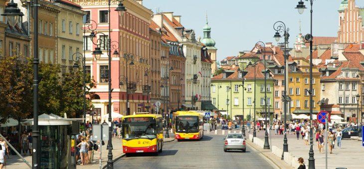 Mieszkanie w Warszawie – plusy i minusy rozwiązania