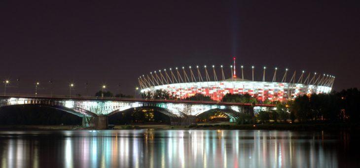 Stadion Narodowy w Warszawie – kilka słów o jednym z symboli stolicy