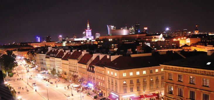 Wycieczki Warszawa – jak się przygotować do wyjazdu?
