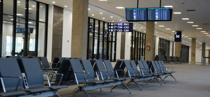 Transfer na lotnisko – usługi hotelowe
