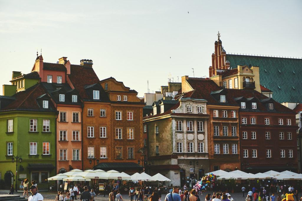 Warszawa muzeum