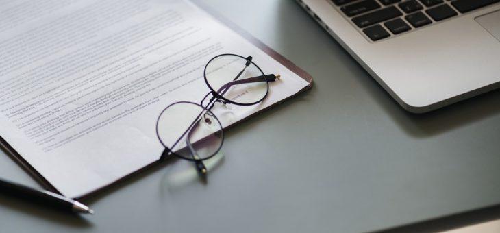 Wydrukowanie dokumentów – usługi hotelowe