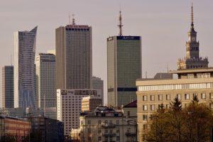Imprezy okolicznościowe w Warszawie