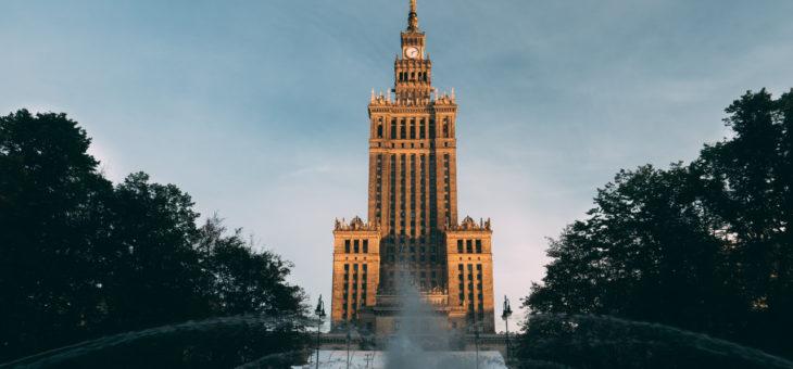 Apartamenty hotelowe Warszawa