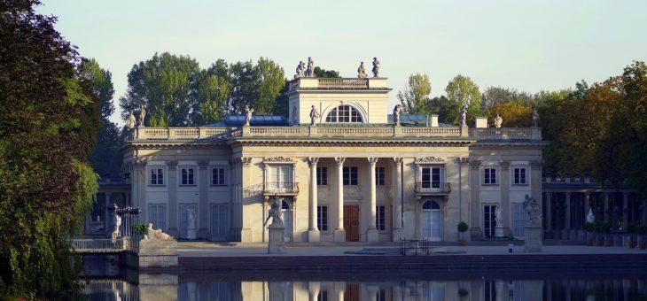 Najciekawsze muzea w Warszawie