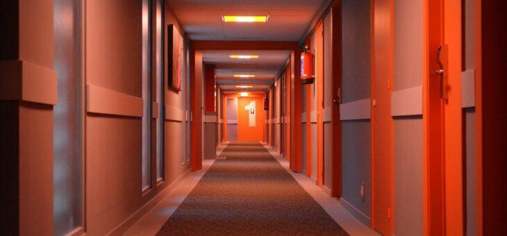Jak zachowywać się w hotelu?